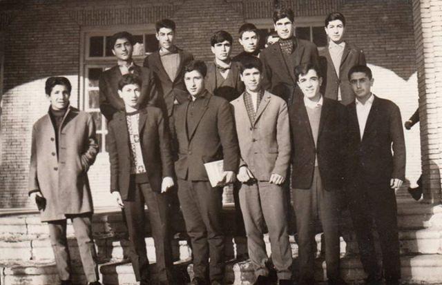 Barjastebaf Class
