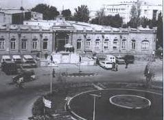 میدان شهربانی (توپخانه)